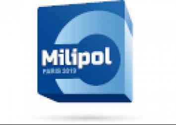 Milipol Paris logo